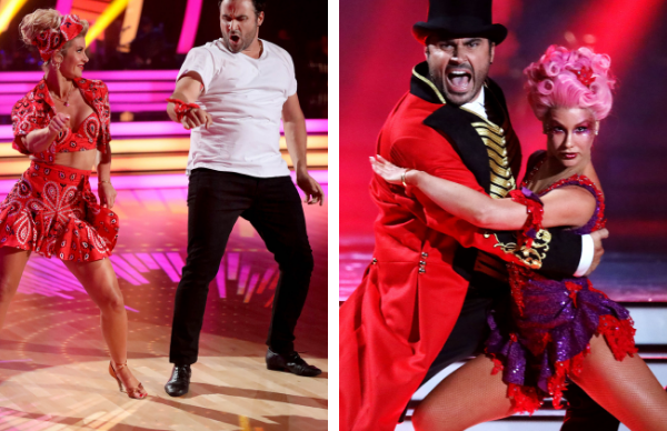 Dancing With The Stars' Miguel Maestre on his amazing post-show weight loss