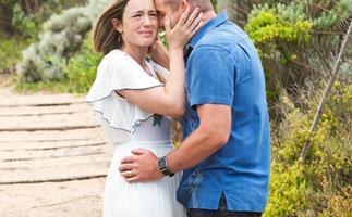 Heartbreak on Neighbours: Toadie and Sonya's heartbreaking final goodbye