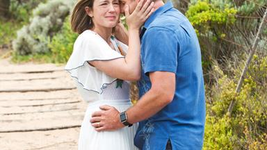 Heartbreak on Neighbours: Toadie and Sonya's heartbreaking final goodbye