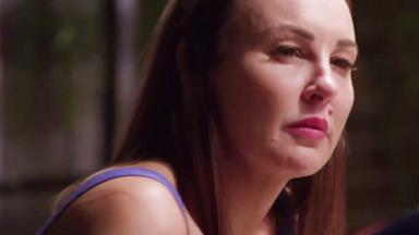 MAFS: Are Mel and Dino over? The nail is in the coffin after Dino records Mel