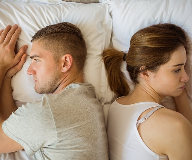 Husband never in the mood for sex? We have nine tips to help you out