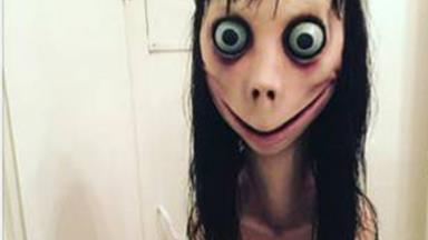 The Momo Challenge: Why parents need to know about this dangerous online game