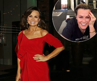 Lisa Wilkinson reveals her fitness and skincare secrets in candid new video