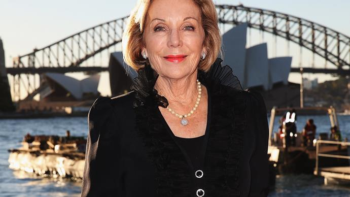 Ita Buttrose appointed as chair of the ABC