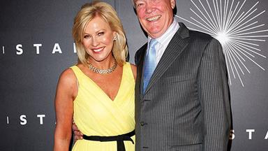 "Inside Kerri-Anne and John Kennerley's inspirational marriage: ""They were the real deal"""