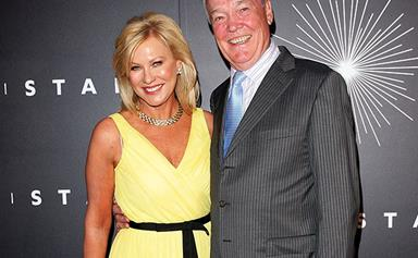 """Inside Kerri-Anne and John Kennerley's inspirational marriage: """"They were the real deal"""""""
