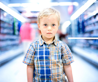 5 lessons to teach your child about getting lost