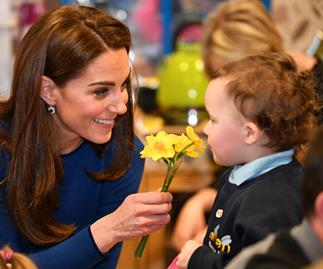 Will there be a fourth Cambridge baby? Duchess Catherine gives her answer