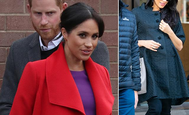Meghan Markle's divorce back-up plan revealed: A $25 million New York City escape