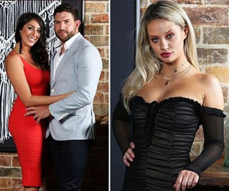 Married At First Sight: Jessika and Dan caught out on the Gold Coast!