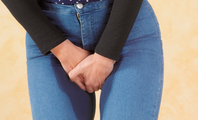 Pelvic floor dysfunction doesn't have to last forever