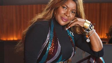 Marcia Hines on love, parenthood and why her mother will always be with her
