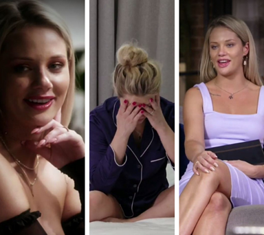 The funniest Married At First Sight editing fails from this season