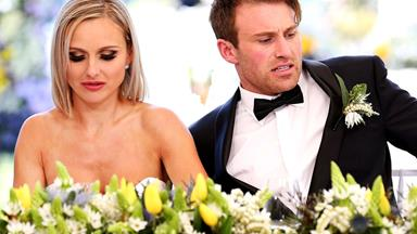 """Married At First Sight's Billy admits he had a rocky start with new bride Susie: """"I wanted a refund!"""""""