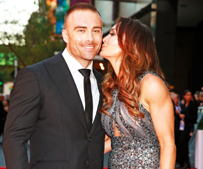 """Dancing With The Stars' Michelle Bridges reveals all: """"The truth about my relationship"""""""