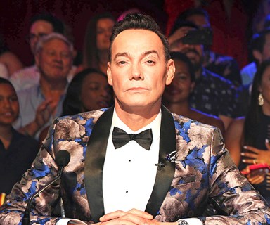 Dancing With The Stars' Craig Revel Horwood: 'I don't care what people think of me'