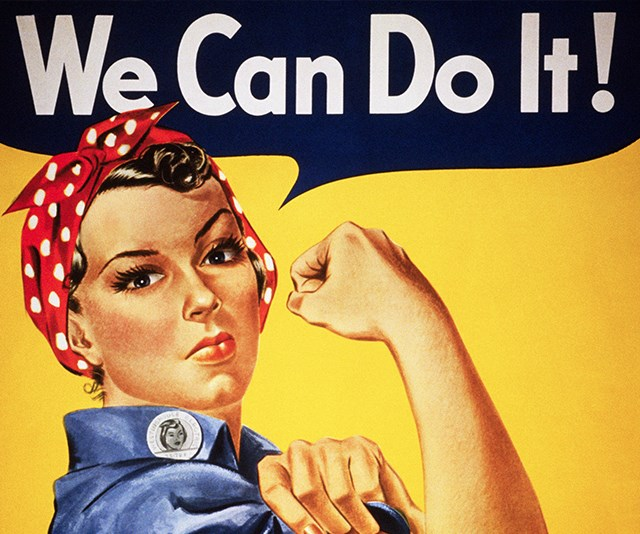 Eight things you can do to make a difference on International Women's Day