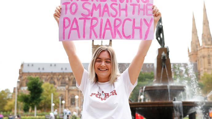 Australia's gender pay gap explained