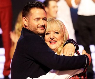 "Denise Scott leaves Dancing With The Stars: ""I was NOT shocked"""