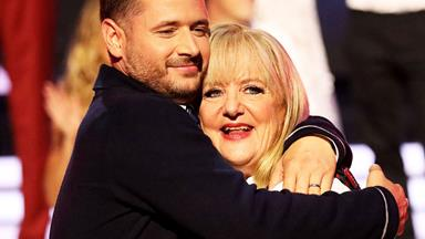 """Denise Scott leaves Dancing With The Stars: """"I was NOT shocked"""""""