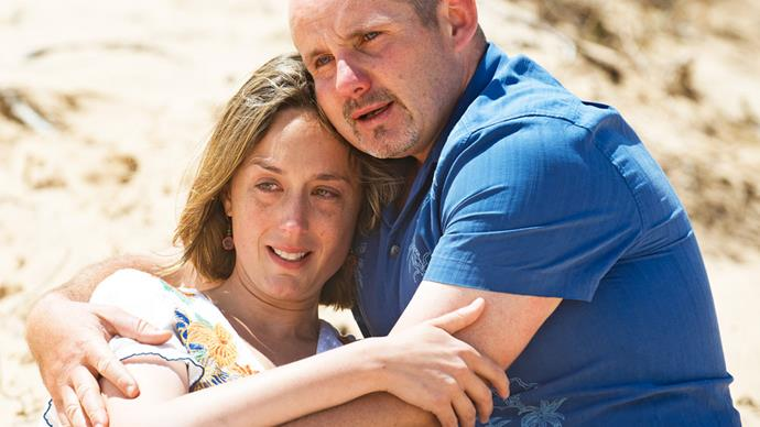 """Neighbours Exclusive: Eve Morey reveals """"I didn't want to leave"""""""