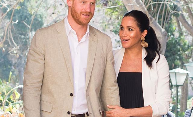 How to have a luxury babymoon like a royal