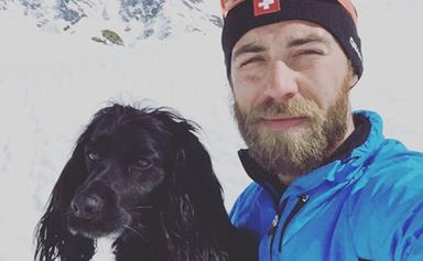 """James Middleton discusses his depression and who was there for him in the """"angst of loneliness"""""""