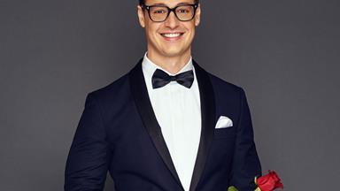 Meet The Bachelor Australia 2019! Love is in the stars for our new Bachie Matt Agnew