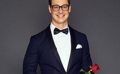 Meet The Bachelor Australia 2019! Love is in the stars for our new Bachie Matt Agnew