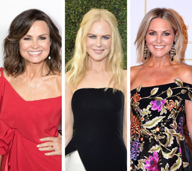 Girl power! Our favourite Aussie female celebrities who are true role models