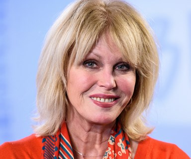 Absolutely Fabulous' Joanna Lumley reveals her greatest regret with son Jamie