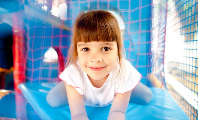 10 of the best play centres in Melbourne