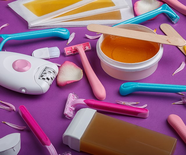 Shaving, waxing or laser? Which is the best hair removal method?