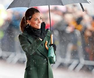 Duchess Catherine just hinted where the next Cambridge family holiday will be