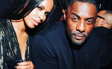 Idris Elba's ex-wives, girlfriend and complicated family, explained