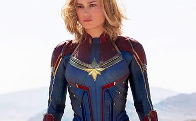 Why Captain Marvel is the girl power movie you NEED to see