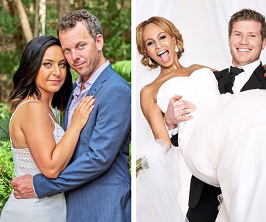 Married At First Sight: Looking back at some of the couples we thought would go the distance