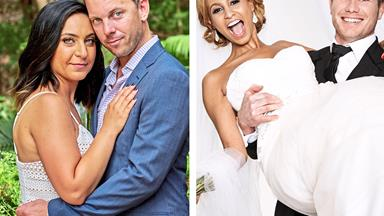 Married At First Sight: We take a look at which couples have actually lasted the distance