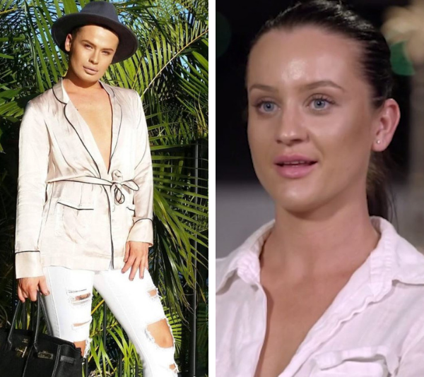 SHOCK CLAIMS: MAFS bride named in school bullying allegations by Voice star