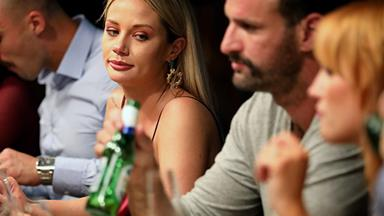 Married At First Sight: Jessika's shocking phone call that broke Mick