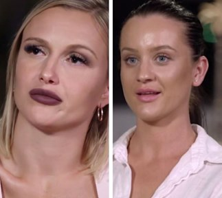"Married at First Sight's Susie hits back at the haters: ""I'm no Ines"""