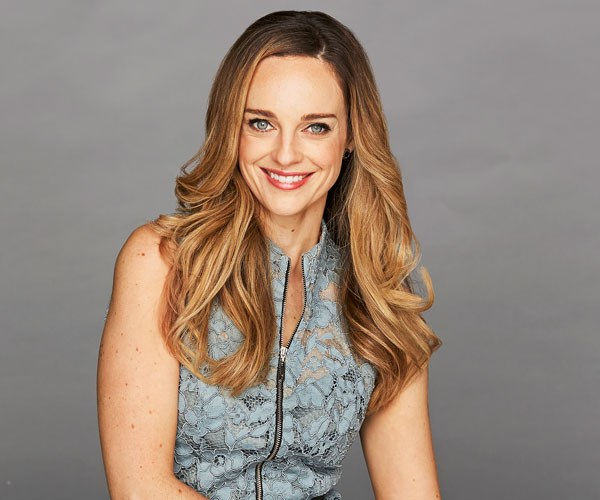 Home and Away's Penny McNamee shares gorgeous new photos of newborn daughter Neve