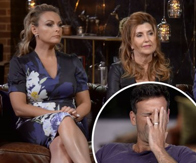 EXCLUSIVE: Nine Network reveals the real reason MAFS love experts didn't expose Jessika and Dan