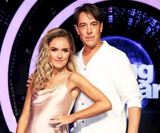 EXCLUSIVE: Samuel Johnson reveals he's pushing himself to breaking point on Dancing With The Stars