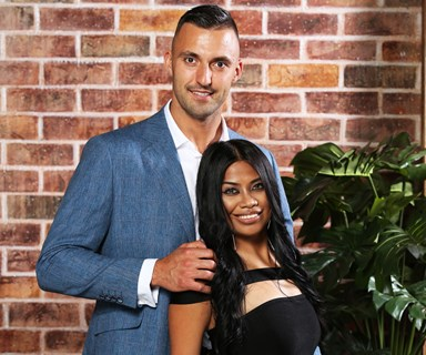 Married At First Sight's Nic opens up about his intense marriage to Cyrell