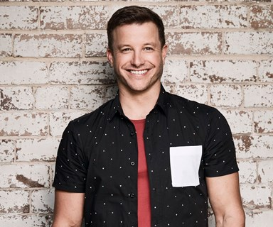 Luke Jacobz announced as host of Seven's new reality romance series The Proposal