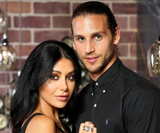 Married At First Sight's Martha talks moving in and having babies with Michael