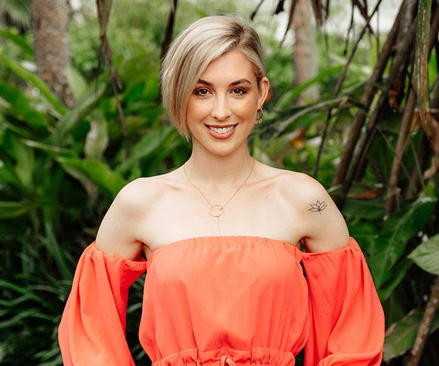 Alex, who was the winner of the 2016 *Bachelor*, is the show's highest-paid star. *(Image: Network 10)*