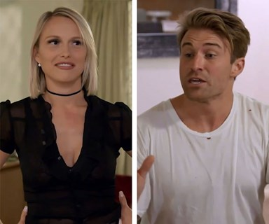 """Married At First Sight's Billy confronts Susie: """"You're a brat"""""""