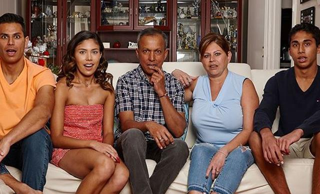 Calling all Brisbane families - Gogglebox are casting for YOU!